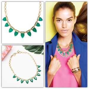Stella & Dot Eye Candy Necklace